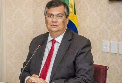 Reeleito no Maranhão, Flávio Dino diz que bloco não impede outras alianças
