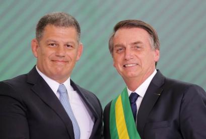 Ao justificar a demissão do ministro Gustavo Bebianno, o presidente Bolsonaro afirmou que houve incompreensões e mal-entendidos de parte a parte